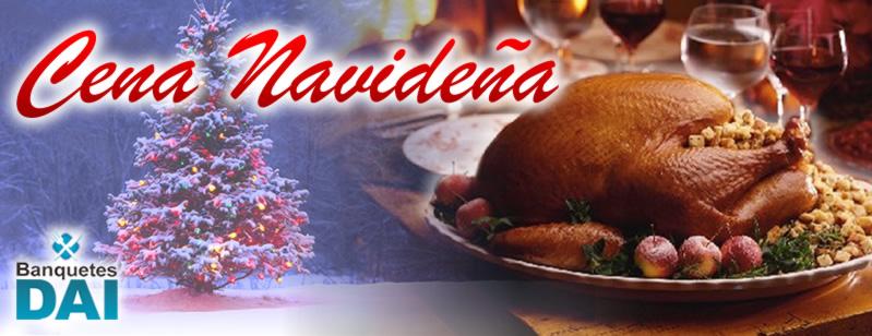 Cena de navidad pavos para navidad y a o nuevo - Cenas para navidad 2015 ...